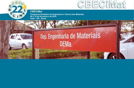 Estudantes e docentes da área de Engenharia de Materiais têm trabalho reconhecido (Imagem: CCS)