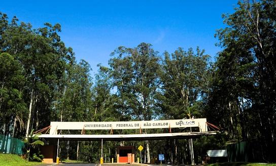 Universidade oferece suporte para atividades sem contato presencial (Foto: Arquivo CCS/ UFSCar)