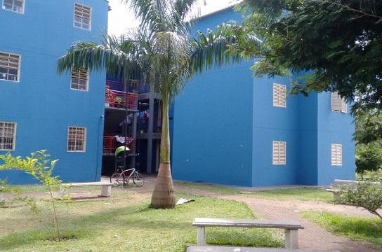 Ações visam proteção e segurança dos estudantes das moradias estudantis (Foto: Divulgação)