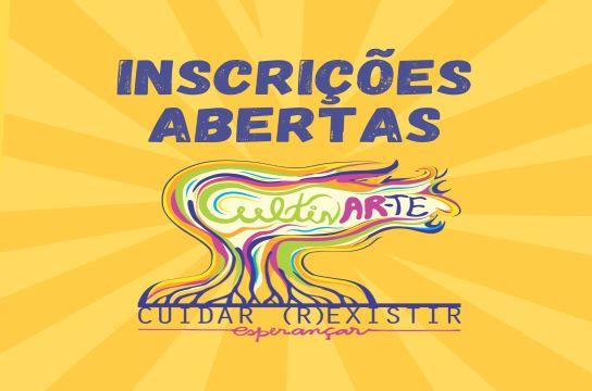Inscrições podem ser feitas ao longo do Festival, até 30/9 (Foto: Divulgação)