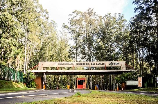 Assistência estudantil da UFSCar não possui fila de espera (Foto: CCS/ UFSCar)