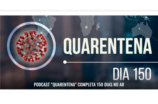 Podcast é produzido pelo LAbI da UFSCar (Imagem: Reprodução)