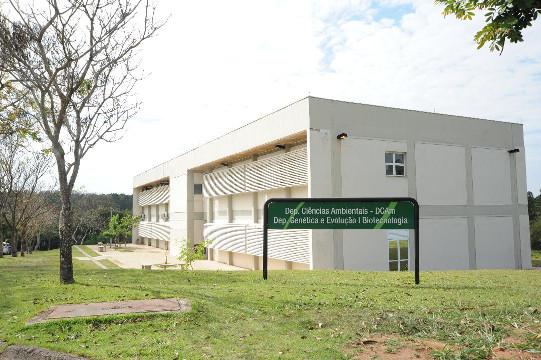 Pós-graduação em Ciências Ambientais oferece vagas para mestrado e doutorado (Foto: CCS/UFSCar)