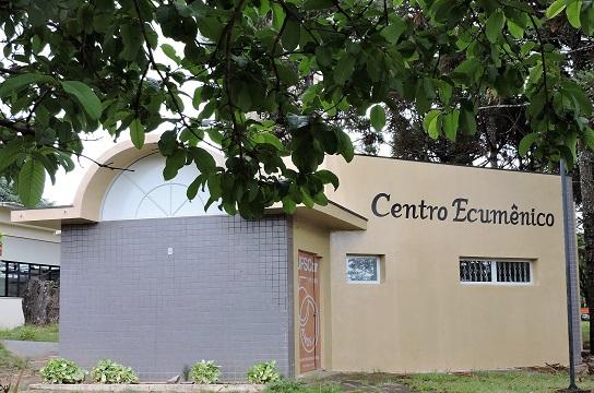 Espaço Ecumênico da UFSCar, no campus de São Carlos (Foto: Reitoria UFSCar)