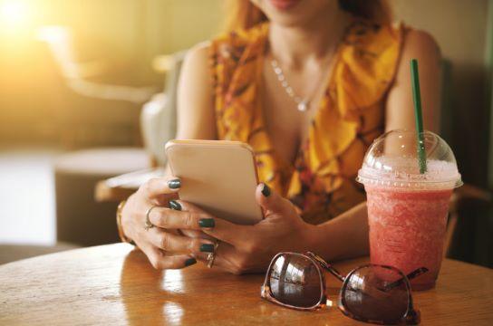 Uso da tecnologia para prática de hábitos saudáveis é foco do estudo (Foto: Freepik)