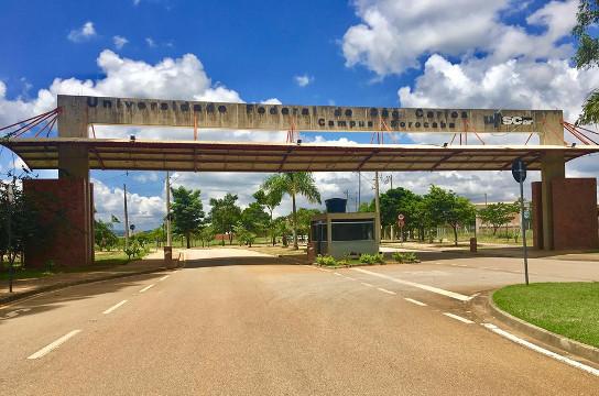 Campus Sorocaba oferece especialização nas áreas de Gestão, Negócios e Engenharia (Foto: UFSCar)