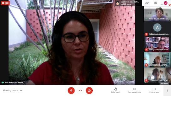 ConsUni manifesta reconhecimento e apoio à nova gestão da UFSCar