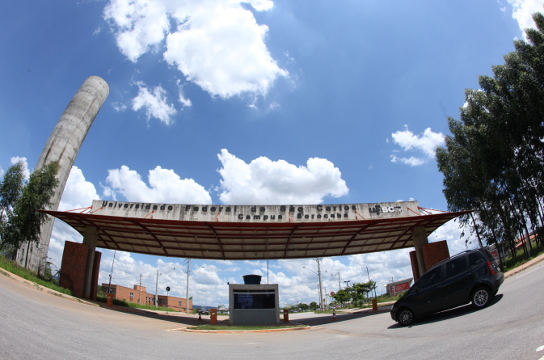 Campus Sorocaba oferta pós na área de Biotecnologia e Monitoramento Ambiental (Foto: CCS/UFSCar)