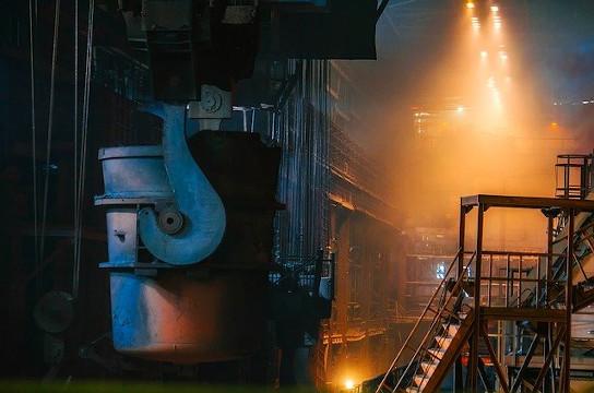Material estudado é importante na indústria siderúrgica (Foto: David Mark por Pixabay)