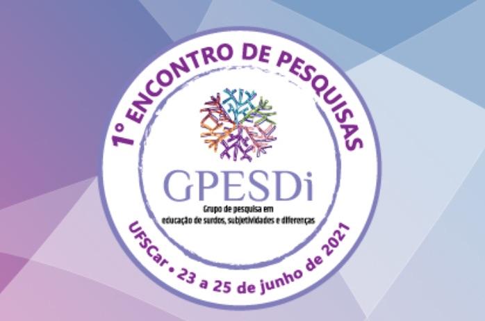 Encontro sobreEducação de surdos prorroga inscrições até 21 de junho