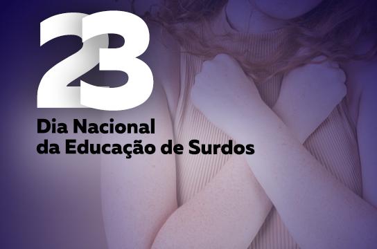 Ensino de Libras propicia inclusão da comunidade surda (Imagem: Edgar Fabricio)