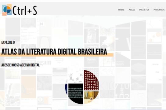 UFSCar lança Atlas da Literatura Digital Brasileira