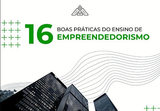 MBI-UFSCar lança guia de boas práticas para ensino de empreendedorismo