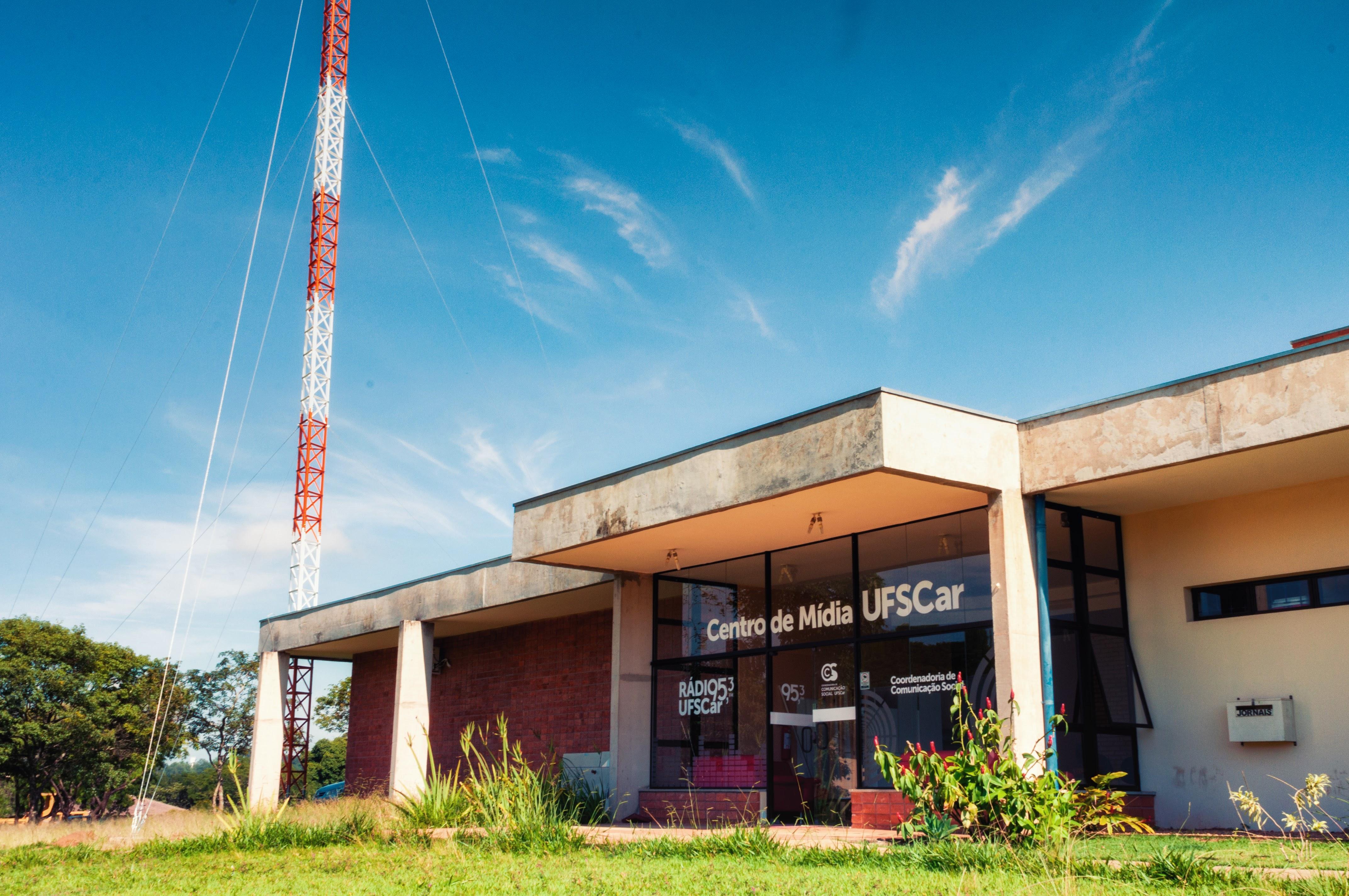 Emissora educativa da UFSCar tem estreias de produções próprias (Foto: Divulgação)