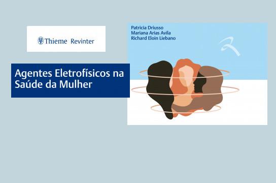 Obra explora usos de agentes eletrofísicos para a saúde da mulher