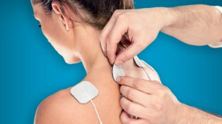 Curso sobre uso de correntes elétricas para tratamento da dor recebe inscrições. Imagem: Divulgação