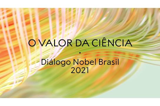 Estudante da UFSCar participa do diálogo (Imagem: Reprodução)